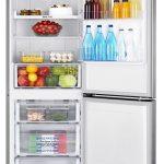Samsung RB29HSR2DSA/EF: combina frigorifica eleganta