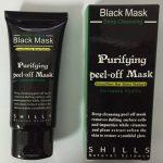Cat timp trebuie aplicata Black Mask?