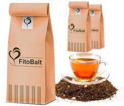 ceai- Fitobalt preparat