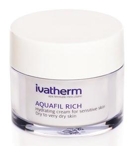 crema hidratanta pentru piele Aquafil Rich