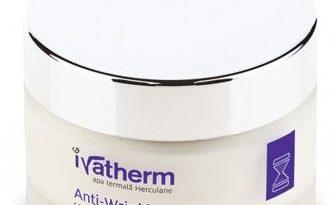 Crema antirid piele sensibila Ivatherm