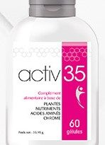Activ35 Tratament Pentru Slăbire