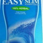 Easy Slim – un produs natural?