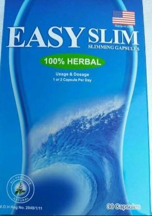 Easy Slim Capsule