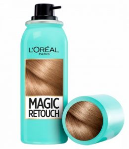 L'Oréal Paris Magic Retouch spray