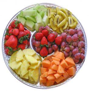 Beneficiile Detoxifierii cu fructe