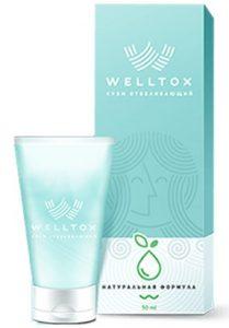 Crema Welltox