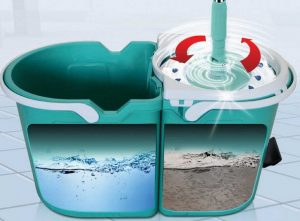 Clever Mop Recipiente Pentru Apa