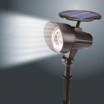 Solar Power Security Plus Lampa Cu Senzor