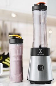 Blender Electrolux ESB2450 recipient