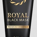 Royal Black Mask – scoate punctele negre