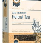Herbal Tea – Ceai antiparazitar