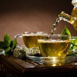 Ceaiul verde si influentele sale in procesul de slabire