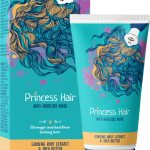 Masca Princess Hair Pentru Creșterea Parului