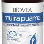 Muira Puama – afrodisiac pentru nopti fierbinti