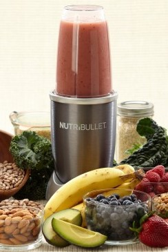 Nutribullet 600 Gold