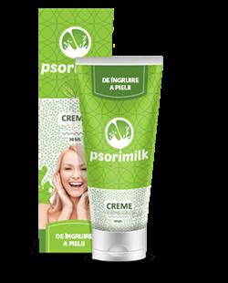 Psorimilk Crema