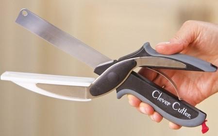 Clever Cutter cutit
