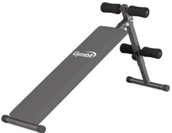 Gymbit Sit Up Pillar S1