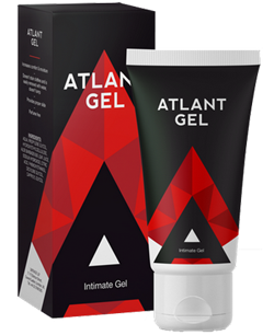 Atlant Gel in Farmacie