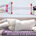 Cum sa alegi cea mai buna perna pentru gravide