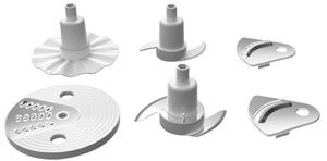 accesorii robot de bucatarie multifunctional