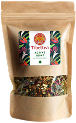 TibetTea Active Joint