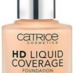 Catrice HD Liquid Coverage Fond De Ten – Review
