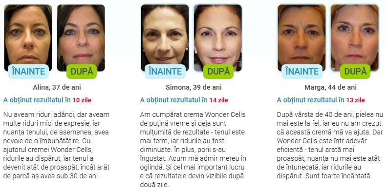 Wonder Cells Comentarii