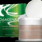 Collagena Lumiskin – indeparteaza pistruii