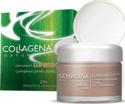 Collagena Lumiskin Crema