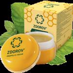 Zdorov – crema pentru artrita si artroza