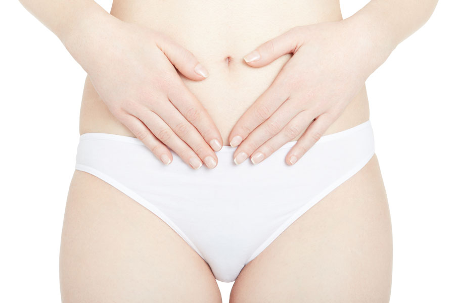 dureri-de-abdomen-femei