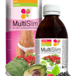 Multi Slim – ajutorul de incredere in lupta cu kg in plus
