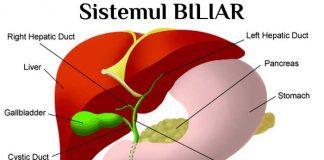 Dischinezia-Biliara