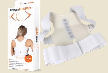 PostureFixer Pro Corset Pentru Spate