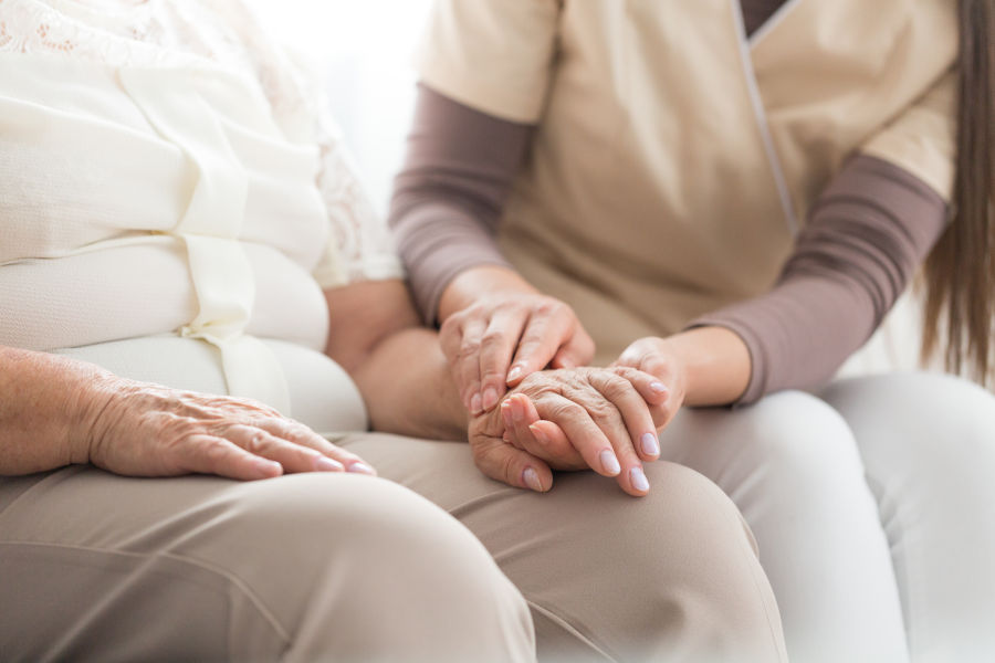 Boala Parkinson la Batrani