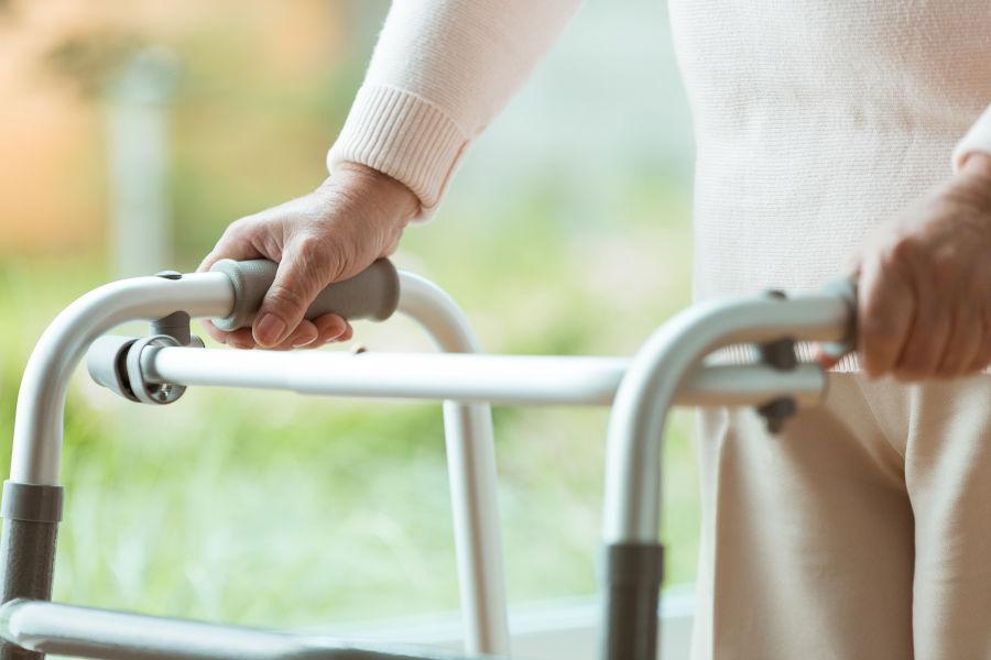 Boala Parkinson Simptome