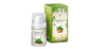 Varius Crema Varice