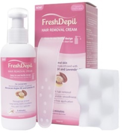 FreshDepil Crema