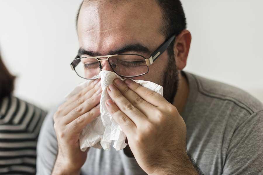 rinita-alergica