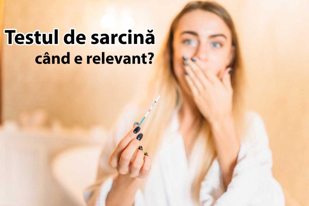 simptome-sarcina-test