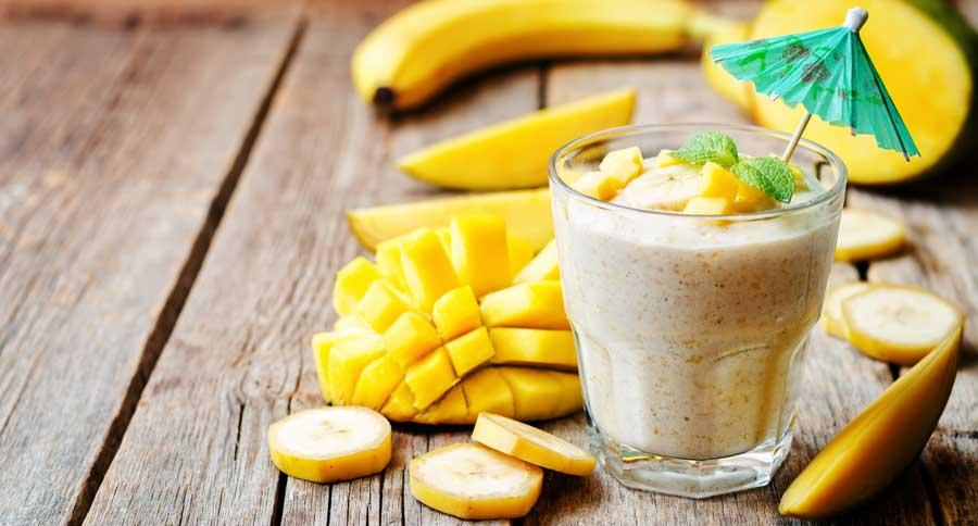 smoothie-mango