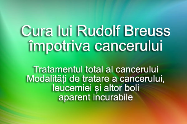Cura Rudolf Breuss