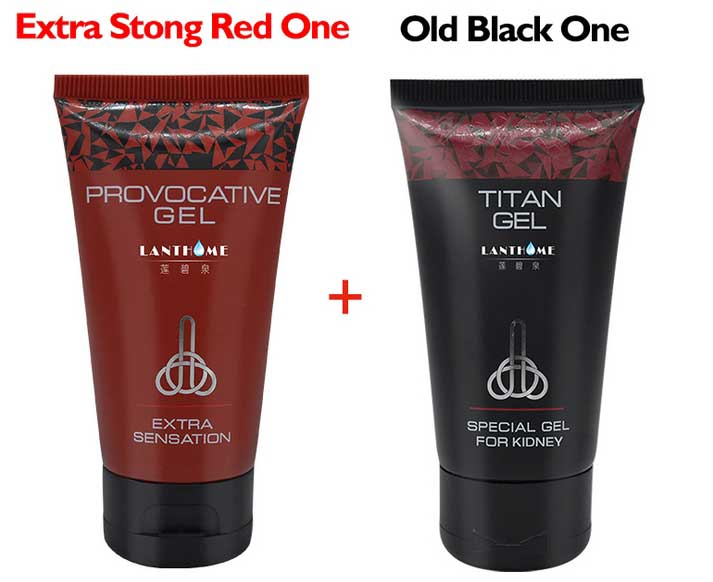 Provocative-Gel-si-titan-gel