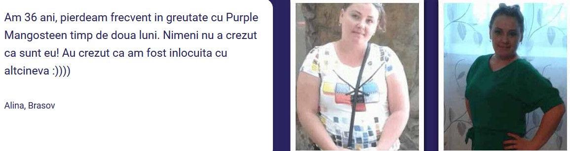 Comentarii Purple Mangosteen