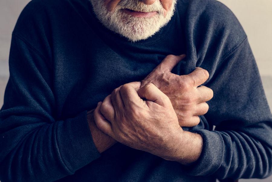 Efecte Hipertensiune arteriala