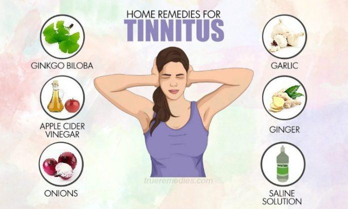 remedii tinitus