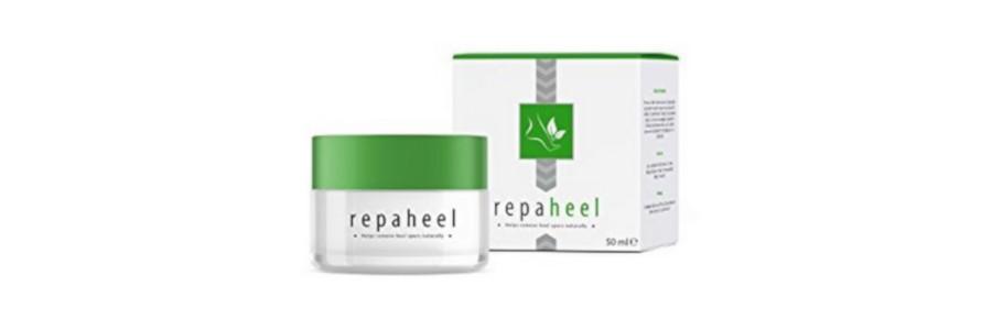 RepaHeel Crema Romania
