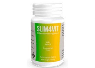 Slim4Vit Capsule